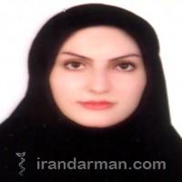 دکتر نسرین مسیح پور