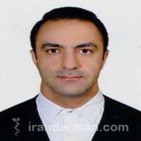 دکتر فرید فروزین