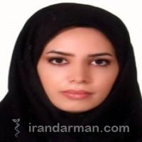 دکتر رخساره اسدی راد