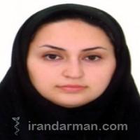 دکتر مریم سلیمان پور