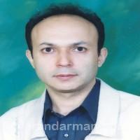 دکتر احسان آراسته