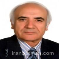 دکتر احمد ربیعی