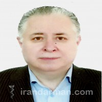 دکتر کامران شاطری