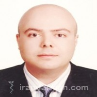 دکتر امین رضا خالدی