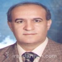 دکتر ابوالقسم عدالت نور