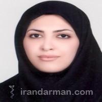 دکتر مریم صادقیان
