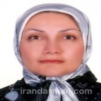 دکتر سیده زهرا قدسی