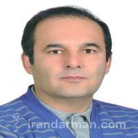 دکتر شهریار امیرحسنی