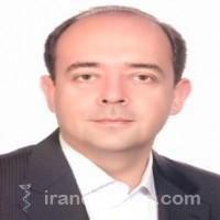دکتر غلامرضا داودی
