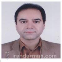 دکتر محمداسمعیل رضائی