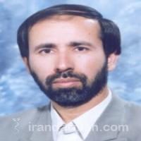 دکتر محمدعلی زارع مهرجردی