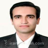 دکتر رضا جهانگیری