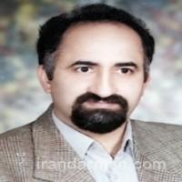 دکتر وحید رضایی موید