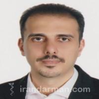 دکتر رضا شاهوردیانی