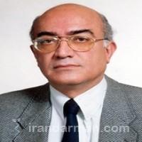 دکتر محمودرضا کی نما