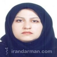 دکتر سیده لیلا یحیائی