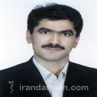 دکتر جلال محمودی