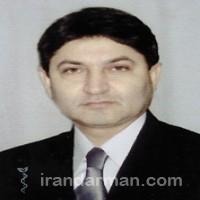 دکتر غلامرضا صدرخانلو