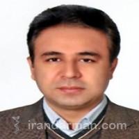دکتر تیمور فتحی
