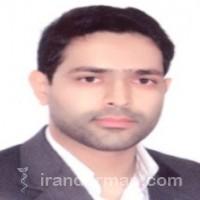 دکتر محمود وطن پور