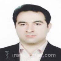 دکتر عزیز ذرتی پور