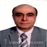 دکتر محمد حسین اخوان آذری
