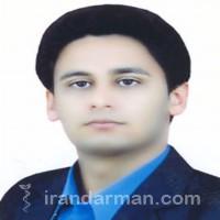 دکتر علی مشایخ