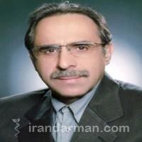دکتر سیاوش منصوری