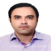 دکتر عبدالله کراچیان