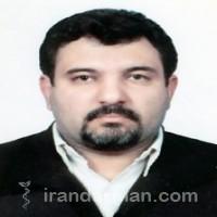 دکتر محمدجواد پورخیاط موگهی