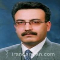 دکتر محمد ضرابی