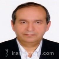 دکتر محمدتقی صادقیان