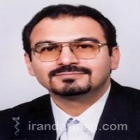 دکتر حسین افشین علوی