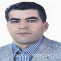 دکتر محمدحسین قدرتی