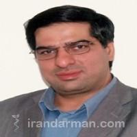 دکتر سیدمهدی موسوی زاده احمدآبادی