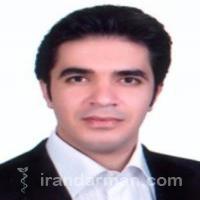 دکتر سیدمحمدحسین صدربافقی