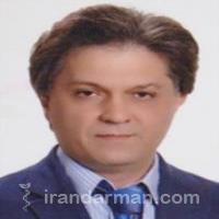 دکتر محمدمهدی حسینی یان زکریا