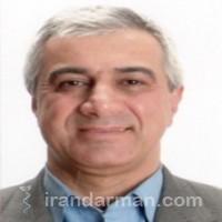 دکتر محمد میاررستمی