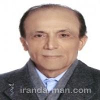 دکتر محمود شهشهان