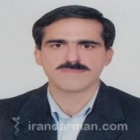 دکتر حسین هل اطائی