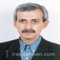 دکتر محمود جبل عاملی