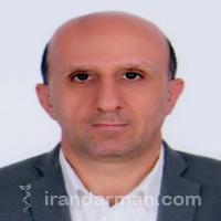 دکتر سیدعباس ذبیحی مداح
