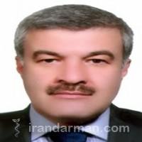 دکتر محمدجعفر فرهوش