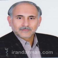 دکتر محمدباقر تقی پورکازرونی