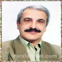 دکتر سیدحسن اعتمادی