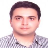 دکتر صادق صابری