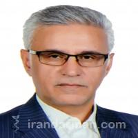 دکتر داود کاظمی صالح