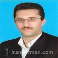 دکتر حسین کرامتی ارانی