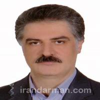 دکتر رامیار فرزان
