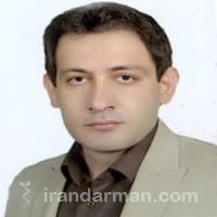 دکتر محمدرضا امجدی